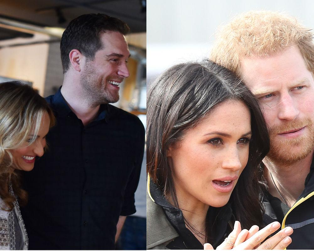 Young Prince Harry >> Who Is Cory Vitiello? New Details About Meghan Markle's Last Boyfriend Before Prince Harry