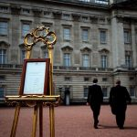 Royal baby news Buckingham Palace Photo (C) GETTYRoyal baby news Buckingham Palace Photo (C) GETTY