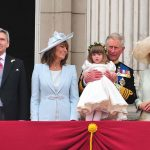 michael middleton carole middleton eliza lopes prince charles camilla duchess of cornwall Photo (C) GETTY