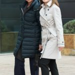 Queen Sofía and Queen Letizia were all smiles as they went to visit King Juan Carlos in the hospitalPhoto:Carlos Alvarez/Getty Images