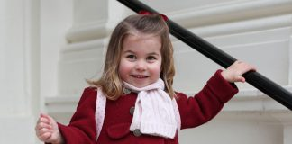 The Duke and Duchess of Cambridge's new arrival will share a very special bond with big sister Princess Charlotte from Saturday. The new royal baby will share a star sign with little Charlotte Photo (C) GETTY