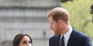 1143997 Meghan Markle Prince Harry wedding gift york cottage the queen 4dc7aa3c0d84a8482aecdf8f5250cb4c
