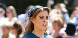 Princess Beatrice's Pregnancy Scandal Rumours are surfacing that 29 year old Photo (C) GETTY