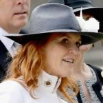 Sarah Ferguson Photo (C) GETTY