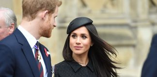 A royal correspondent has revealed that this controversy may end up improving Meghan's popularity Photo C GETTY