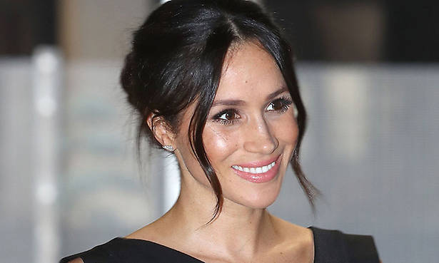 Are these Meghan Markle's wedding flowers Large order leaves florist Philippa Craddock's London shop Photo (C) GETTY