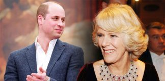 Camilla Parker Bowles Her jewellery will belong to Prince William but why Photo C GETTY