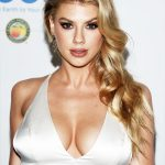Charlotte McKinney Meghan Markles ex dated the blonde Baywatch star after their divorce Photo C GETTY