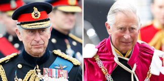 HEIR APPARENT Charles Prince of Wales may not want to be crowned King Charles Photo C GETTY