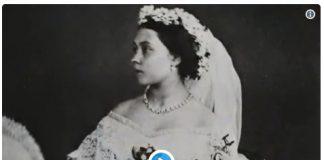 Kensington Palace Update on Royal Wedding Dress