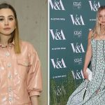 Lady Amelia Windsor has been dubbed the most beautiful royal after appearing in Tatler magazine Photo C GETTY 2