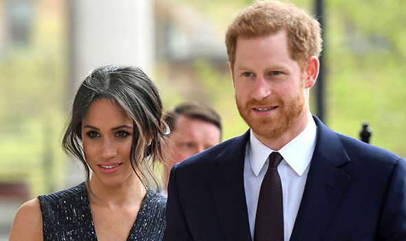 Meghan Markle, Prince Harry, will not be walked down the aisle by her father Photo (C) GETTY