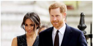 Meghan Markle and Prince HarryMatt Dunham AP REX Shutterstock