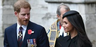 Meghan Markle and Prince Harrys Royal Wedding is on May 19 Photo C GETTY