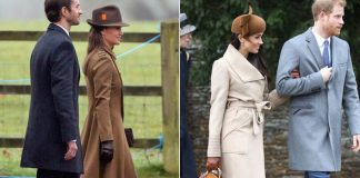 Meghan Markle vs Pippa Middleton The country look Photo (C) GETTY, STOCK IMAGES
