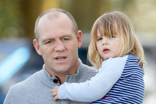 Why Mia Tindall was not part of bridesmaids? Here is the ...