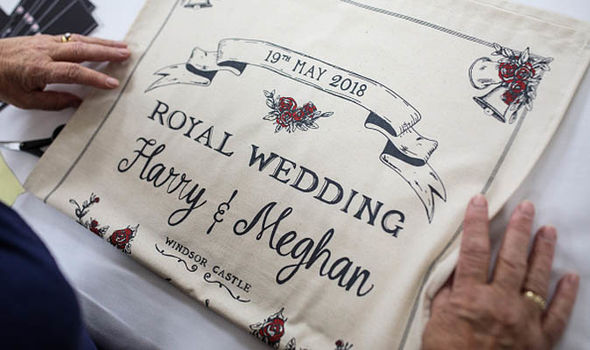Royal Wedding 2018 How expensive is Meghan Markle's wedding Photo (C) ABC PICTURES