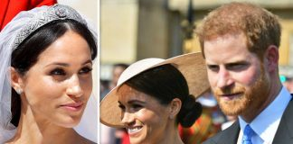 Omid Scobie stated both Harry and Meghan are eager to explore new countries together Photo C GETTY 1