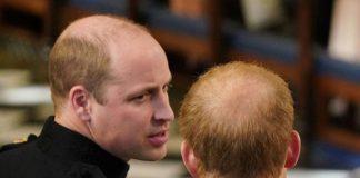 Prince William spoke warmly of Princess Diana Photo C GETTY