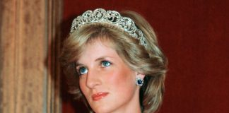 Princess Diana New royal was given many wedding gifts including some extravagant jewels Photo C GETTY
