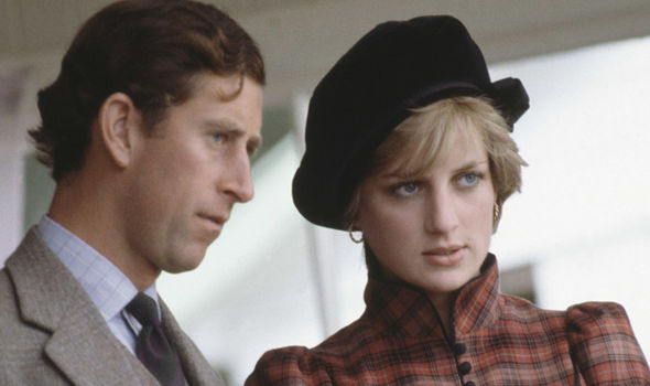 Princess Diana She married Prince Charles in 1981 after a six month long courtship Photo (C) GETTY