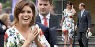 Princess Eugenie of York in pictures Photos of the next Royal bride Photo C GETTY