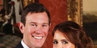 Princess Eugenie wedding Will Jack Brooksbank get a title after he marries Princess Eugenie Photo C GETTY