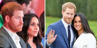 Royal Wedding 2018 Meghan Markle's DRASTIC change revealed in new ITV documentary Photo C GETTY