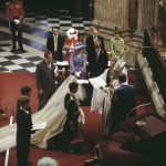 Royal Wedding Lady Jane attended Princess Diana and Prince Charles 1981 wedding Photo C GETTY IMAGES