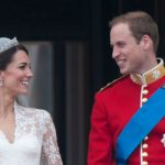 Royal wedding Kate Middleton and Prince William used Table Talk caterers in 2011 Photo (C) GETTY