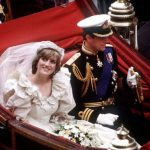 Royal wedding Princess Diana and Prince Charles wedding was plagued by issues Photo C GETTY