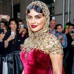 Royal wedding Priyanka Chopra is the former Miss World who could be Meghan Markles bridesmaid Photo C GETTY