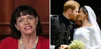 Samantha Markle made an appeal to Meghan asking her for a reconciliation. Photo (C) WENN, GETTY