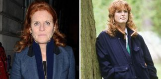 Sarah Ferguson brought scandal to the Royal Family Photo C GETTY