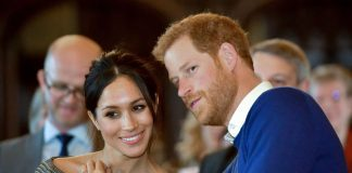 The most bizarre royal wedding merchandise may have just been released. Photo Getty Images