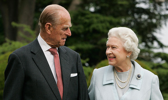 Kensington Palace has not yet confirmed whether the 96-year-old will be attending the wedding Photo (C) GETTY