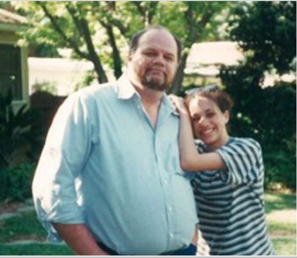 Thomas J Markle Snr with Meghan Markle [Photo Splash]
