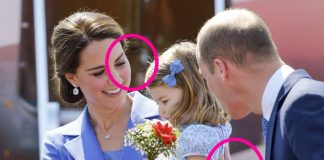 Body Language Experts Analyze Prince William and Kate Middleton's Relationship With Their Kids Photo (C) GETTY