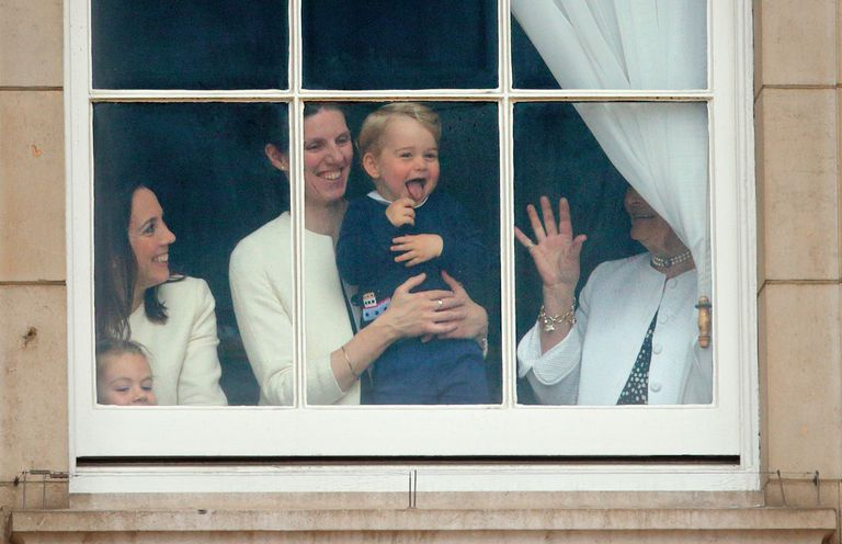 Royal Nanny Photo (C) GETTY IMAGES