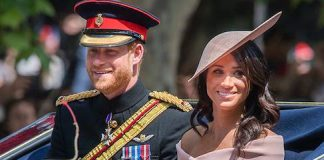 1.4million spent renovating Prince Harry and Meghans rumoured future home Photo C GETTY