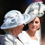 02 Kate Middleton looks gorgeous in pastel blue at Trooping the Colour Photo C GETTY