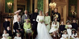 Her Majesty has gifted the Royal couple York Cottage Photo C GETTY