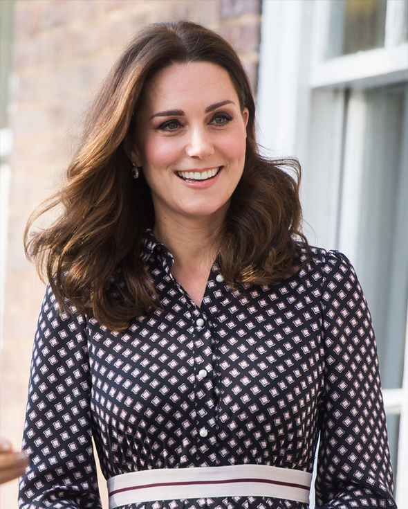 Meghan Markle and Kate Middleton Suits actress was found to be most desirable Photo (C) GETTY