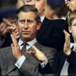 Prince Charles and young Prince Harry Photo C Clive Brunskill Allsport Getty Images