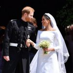 Prince Harry and Meghan Markle Photo C Ben Stansall WPA Pool Getty Images