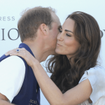 Prince William and Kate Middleton Photo (C) Chris Jackson Getty Images