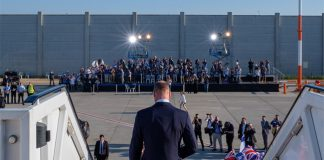Prince William arriving in Israel Photo (C) GETTY