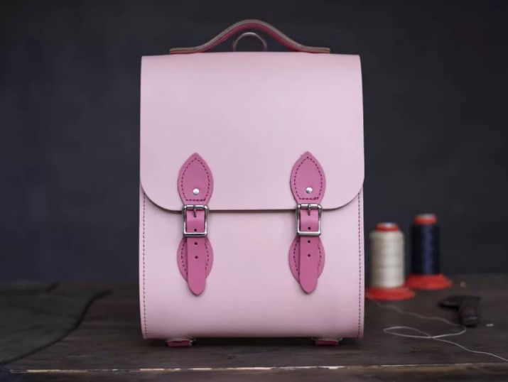 Princess Charlotte Styling Handbags Photo (C) GETTY