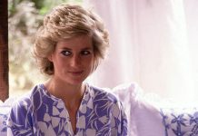 Princess Diana confessed she ate a whole box of chocolate by herself in a letter Photo (C) GETTY