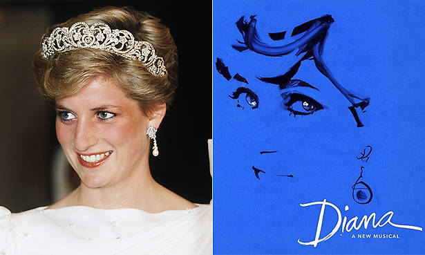 Princess Diana's life story is being turned into a musical – all the details Photo (C) GETTY